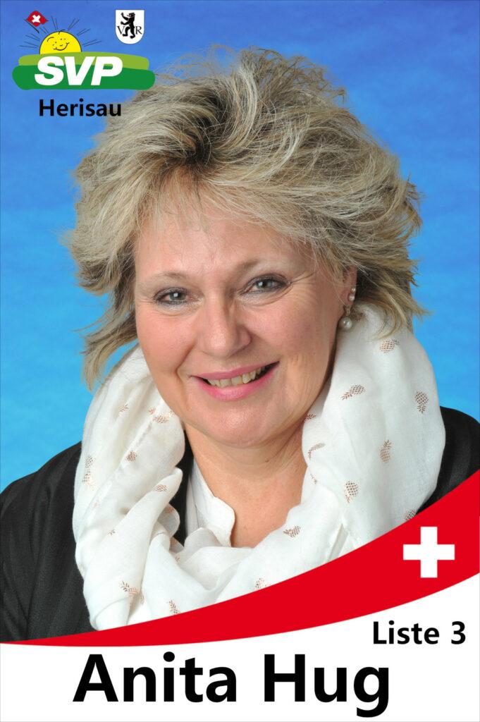 Anita Hug