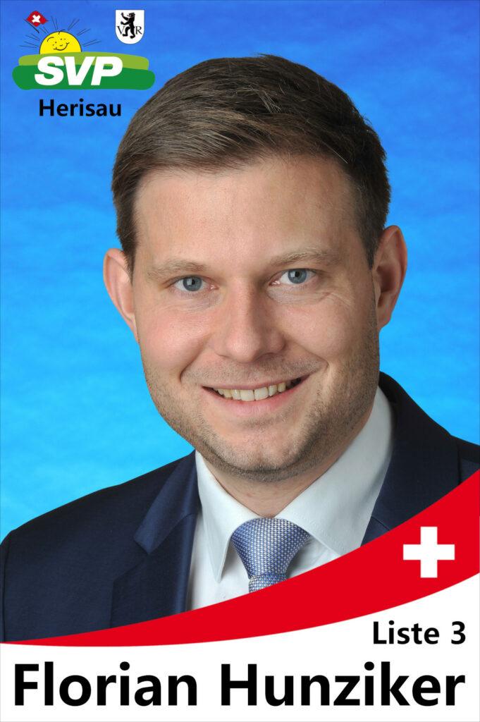 Florian Hunziker