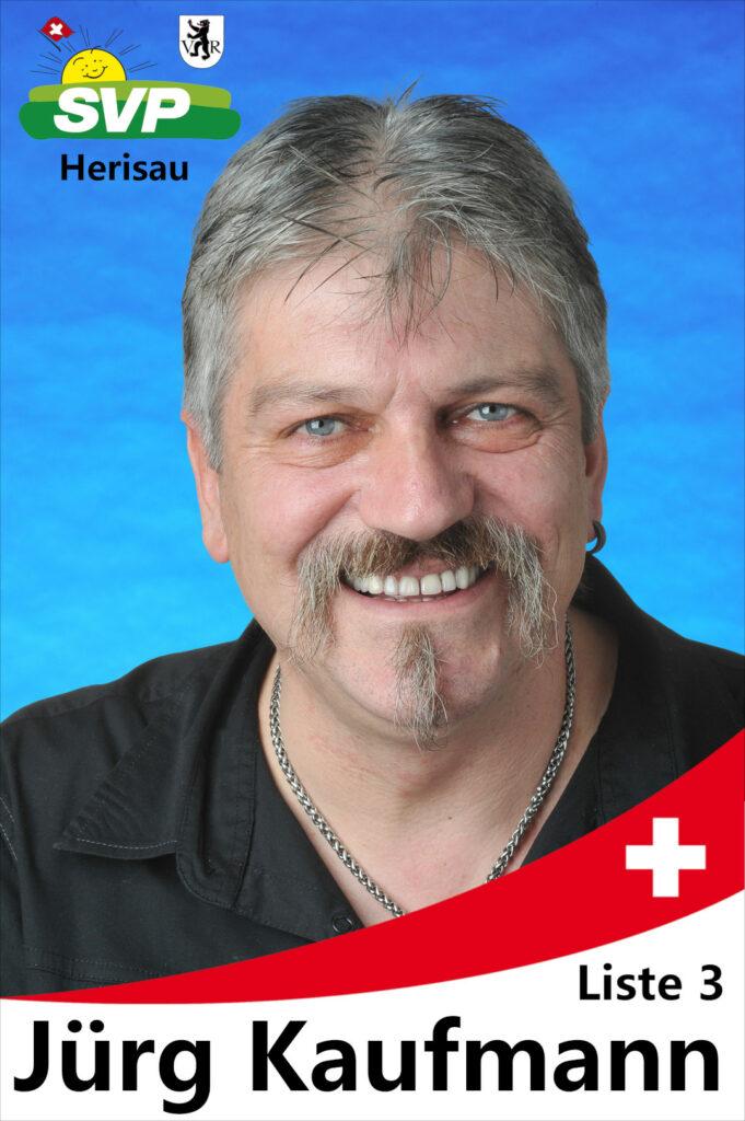 Jürg Kaufmann