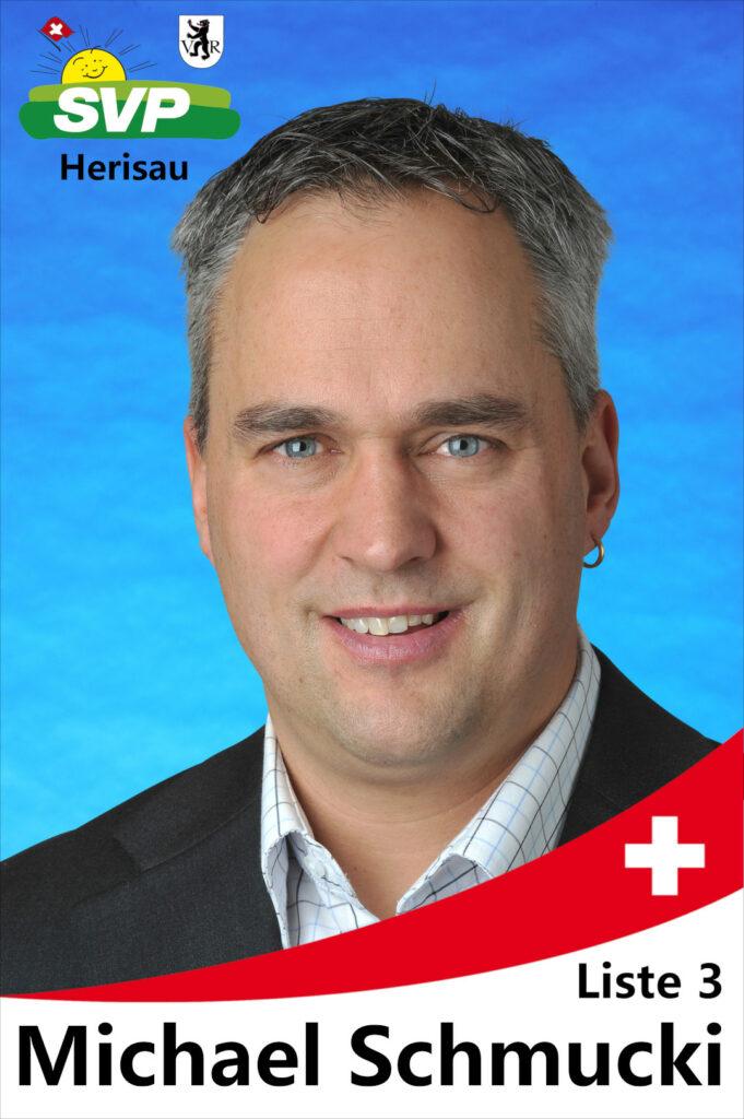 Michael Schmucki